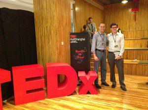 Robert Hartmann at TEDx